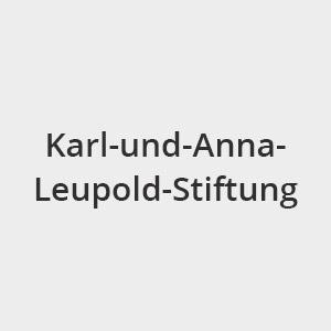 Karl_und_Anna_Leupold_Stiftung