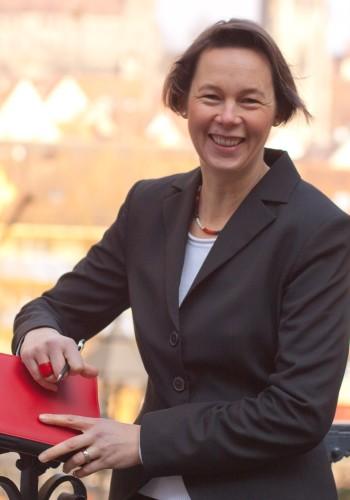 Frau Rodler-Kahlen