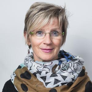 Andrea Riedel