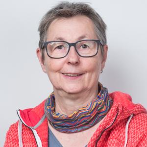 Barbara Ameling